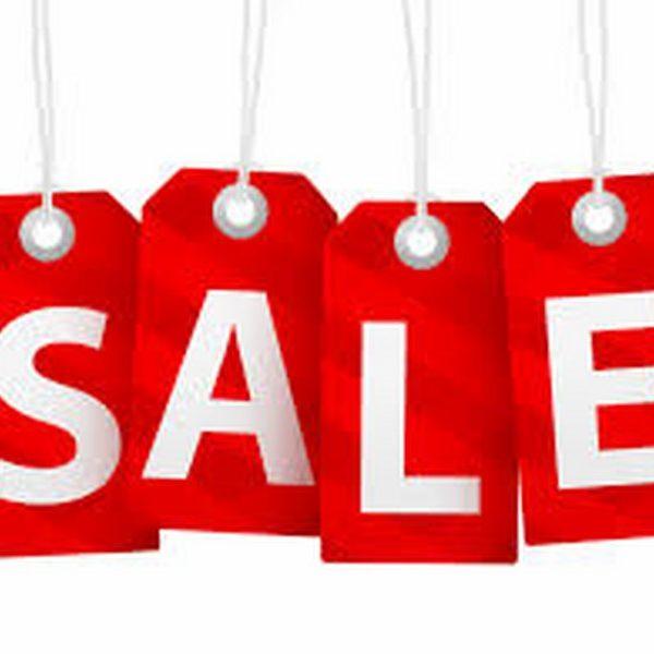 Prodcuts on Sale